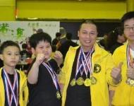 2012年香港武术嘉年华